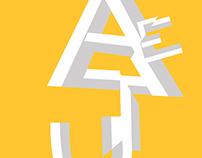 Fracture Font