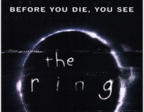 THE RING (JAPANESE VERSION) - TV PROMO