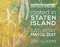 Rooted in Staten Island