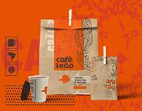 Quiosque Café Leão RJ