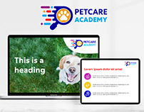 Petcare Academy
