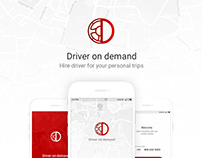 Driver on demand
