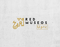Red Museos Uptc.