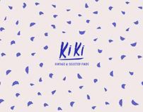 Kiki // Store
