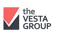Logo Design : the VESTA GROUP