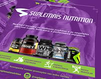 Suplemais Nutrition (supplements)