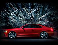 Audi RS5 | Bernstein