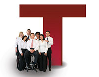 Corporate Photography - TRG Group