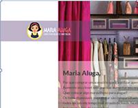 Maria Aluga Portal