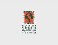 Asociación Peruana de Arquitectura del Paisaje