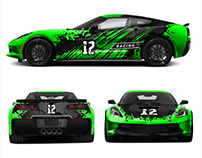 Bring in Extra Cash With Car Wrap Advertising