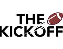 """""""The Kickoff"""" logo"""