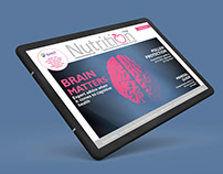 Nutrition I-Mag - Digital magazine