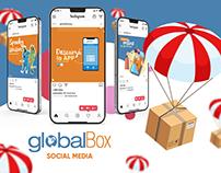 GlobalBox - Social Media