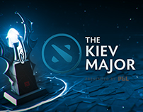 The Kiev Major Intro