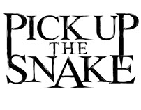 Pick Up the Snake logo