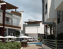 LillyLand Villas Compound - Hurghada, EG