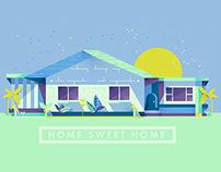 Home Sweet Home | 2015