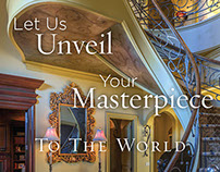 Branding Ad-Unveil Your Masterpiece to the World
