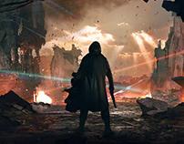 Destiny 2 – Cinematic Trailers