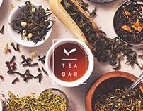 Tea Bar Concept