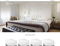 Projeto Web - Sonhos Colchões