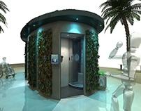 Eco-Shower