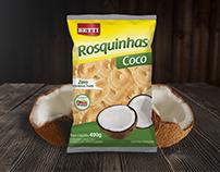Embalagens - Biscoitos e Rosquinhas BETTI