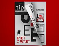 Publicación TIP| PIET ZWART