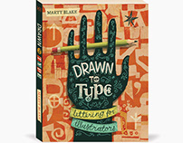 DRAWN to TYPE - book cover