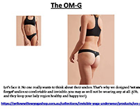 The OM-G