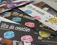 Studio Castelli Adv - 2016 Calendar