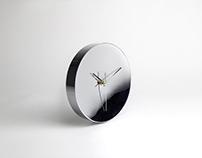 Clock by Minimalux