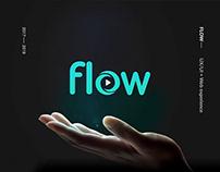 Cablevisión FLOW — UX/UI + Experience website