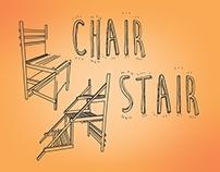 Design de Produto - Chairstair