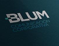 Blum - Comunicación Corporativa