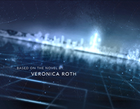Divergent Title Sequence