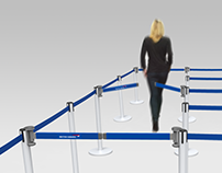 Mechanism Redesign - Queuing Barrier Shortcut Gate