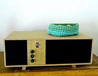 Tableau audio system