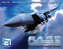Mobile Game - F.A.S.T - SGN