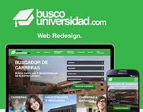 Busco Universidad