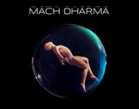 MACH DHARMA - ALBUM ART