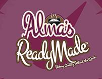Alma's ReadyMade