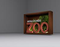 Wenatchee Zoo Wayfinding