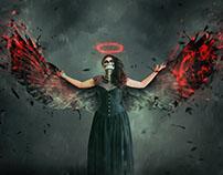 Mother Of Darkness +Tutorial