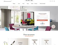 Furniture online store Almuar