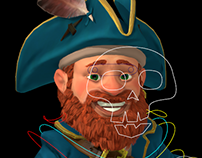 Pirate Rig