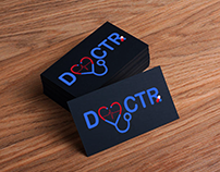 DoctRx logo