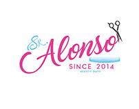 Sr. Alonso - Woman