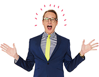 Carson Kressley Style Guide
